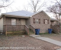 930 Cavanaugh Rd, Cavanaugh, Fort Smith, AR