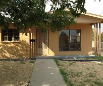7329 Wilcox Dr, Mission Valley, El Paso, TX
