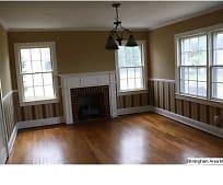 Living Room, 119 Highland Cir