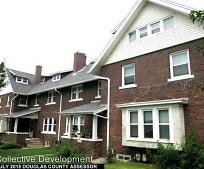 Building, 3304 Poppleton Ave