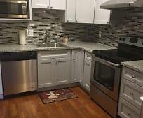 Kitchen, 2423 T St