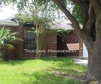 2814 Victoria Park Dr, Barnes Elementary School, Corpus Christi, TX