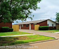 2404 W 16th St, Floydada, TX