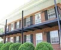 Building, 223 Jefferson Ave