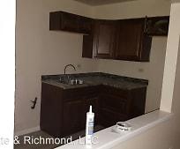 Kitchen, 1200 W 127th St