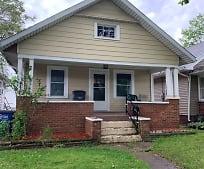 Building, 713 Geneva Ave