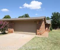 4615 Hemlock Ln, Summerfield, Oklahoma City, OK