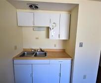 Kitchen, 370 Western Ave