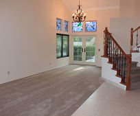 Living Room, 6001 Rio Valle Dr