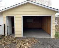 Building, 4444 Prairie Dr