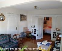 Living Room, 6 School St