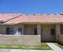 Building, 44511 16th St E