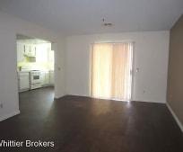 Living Room, 13422 Mar Vista St