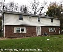 Building, 2171 E College Ave