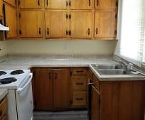 Kitchen, 5115 4th St