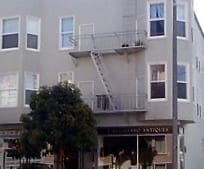 400 Locust St, Presidio Heights, San Francisco, CA
