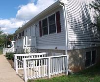 Building, 103 Alexandria Pike