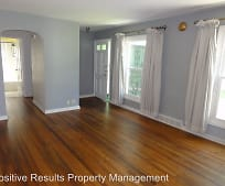 Living Room, 2350 25th St
