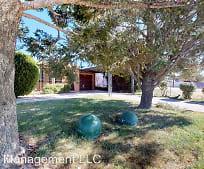 1804 Indiana St NE, Mark Twain Elementary School, Albuquerque, NM