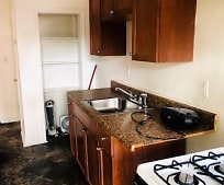 Kitchen, 2311 Whittier Ave