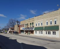 110 N Commercial St, Brandon, WI