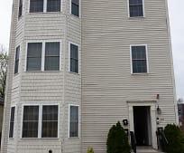 Building, 895 Hyde Park Ave