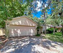 108 E Wavy Oak Cir, Panther Creek, The Woodlands, TX