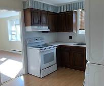 Kitchen, 34 Cumberland St