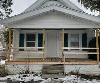 Building, 2817 C St
