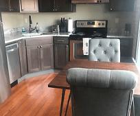 Kitchen, 105 S 1st St