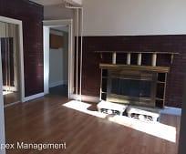Living Room, 513 Buchanan St