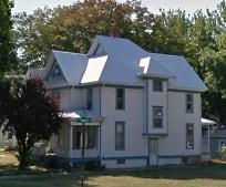 Building, 461 W Decatur St