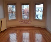 Living Room, 115 Summit Ave