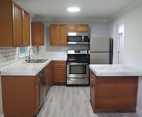 Kitchen, 872 White St SW