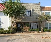 1606 S Gessner Rd, Woodlake   Briar Meadow, Houston, TX