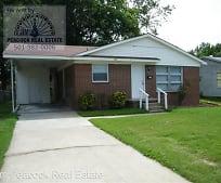 213 Warren St, Jacksonville, AR