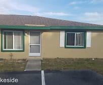 Building, 601 Ridge Terrace