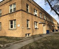 310 E Pine St, Select Specialty Hospital, Wichita, KS
