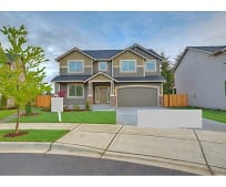 1609 Riddell Ave NE, Orting, WA