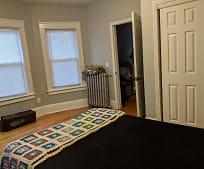 Bedroom, 101 June St