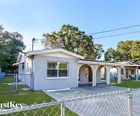 6807 S Cortez Ave, Port Tampa City, Tampa, FL
