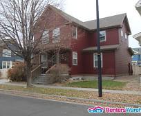 Building, 9464 E 108th Pl