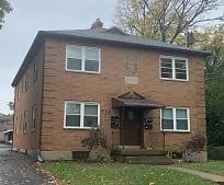516 East Dr, Van Buren Middle School, Kettering, OH