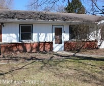 4503 E Shawnee Rd, Berrien Springs Middle School, Berrien Springs, MI