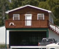Building, 700 Blackland Rd