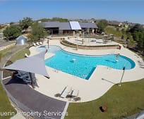 Pool, 329 Bonnet Blvd