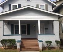 Building, 137 Cedar St