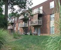 Building, 5468 Beechmont Ave
