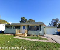 1363 New Hampshire Ave, East Lorain, Lorain, OH