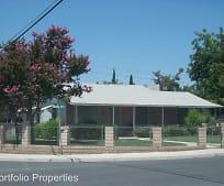 1000 Valencia Dr, Walter Stiern Middle School, Bakersfield, CA